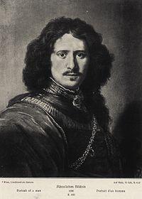 Rembrandt - Portrait of an Officer.jpg