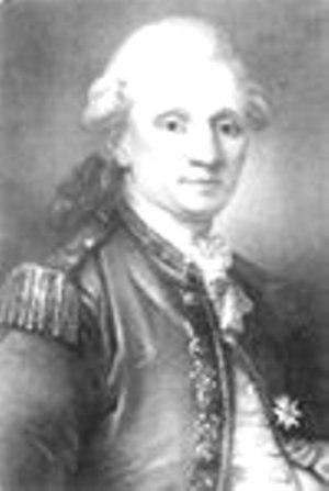 René-Marie Madec - René Madec (1736-1784).