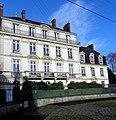 Rennes (35) Rue de Sévigné 25-27.JPG