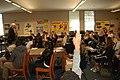 Rep. Miller visits Juan Crespi Middle School (6235301732).jpg