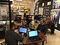 Researchers' Night Edit-a-thon 03.jpg