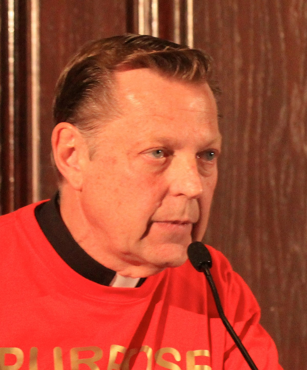 Bishop kicanas homosexual relationship