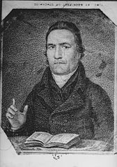Revd Griffiths (father of W Griffiths, Holyhead)
