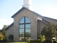 Revised, Calvary Church, Minden, LA IMG 5848