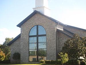 Hugh G. Parker Jr. - Parker designed some fifty churches, including Calvary Missionary Baptist in Minden in Webster Parish.