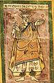 Reyes visigodos Codex Vigilanus - Recesvinto.jpg