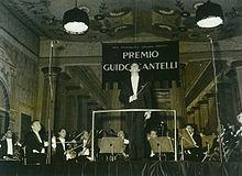 Riccardo Muti al Teatro Coccia di Novara nel 1967