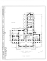 Richard Alsop House, Middletown, Middlesex County, CT HABS CONN,4-MIDTO,3- (sheet 3 of 7).png