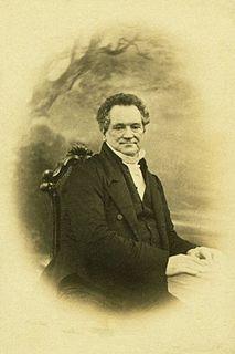 Richard Cobbold British cleric and writer