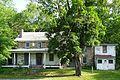 Richard Holcombe House, Delaware Township, Hunterdon County, NJ.jpg