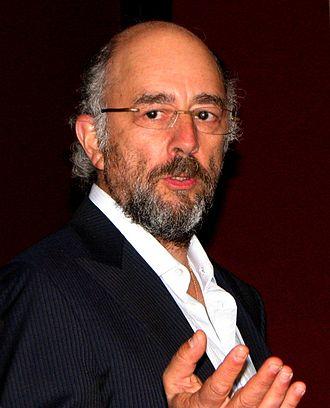 Richard Schiff - Schiff in May 2009