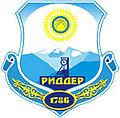 Ridder, Kazakhstan CoA.jpg