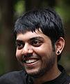 Rithvik Raja at Svanubhava, 2012.jpg