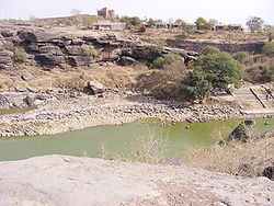 River Betwa Close.JPG