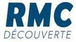 Logo de RMC Découverte