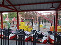Road Runner Express - Six Flags Magic Mountain.JPG