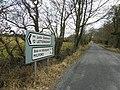 Road at Moyagh - geograph.org.uk - 1757182.jpg