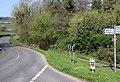 Road junction - geograph.org.uk - 1277823.jpg