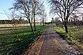 Road to Quidenham Monastery - geograph.org.uk - 1084781.jpg