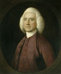 Robert Butcher of Walthamstow