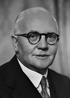 Robert Cosgrove Australian politician