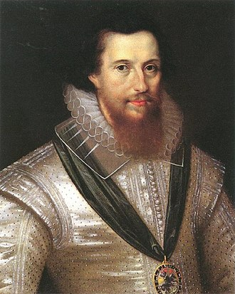 Edward Coke - Robert Devereux, Cecil and Coke's main political rival