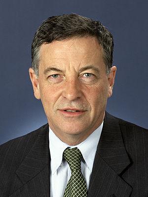 Robert Hill (Australian politician) - Image: Robert Hill (1)