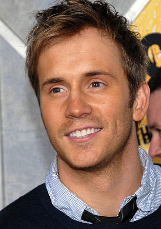 Robert Hoffman (actor) - Hoffman at the premiere of Step Up 2: The Streets in July 2008