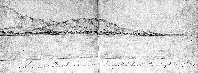 File:Robert McCormick, West Indian sketch. Wellcome L0028478.jpg