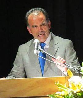 Mayor of Pichilemu
