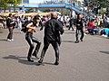 Rockers in Yoyogi Park - panoramio.jpg