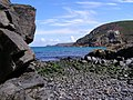 Rocky beach at Pendeen Cove - geograph.org.uk - 230188.jpg