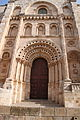 Románico - Cathedral of Zamora.jpg