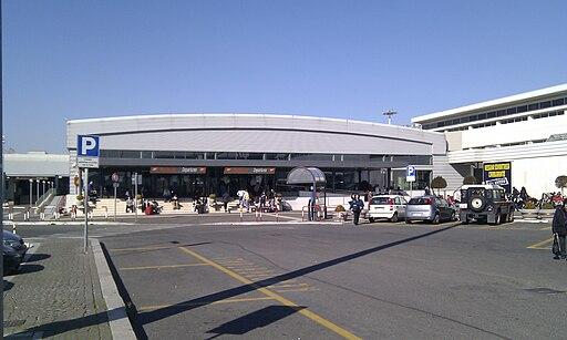 Budget Car Rental Rome Fiumicino Airport