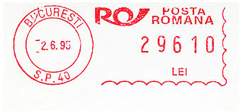 Romania stamp type FB1.jpg