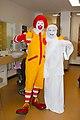 Ronald McDonald, Vince Cantali (6895498430).jpg