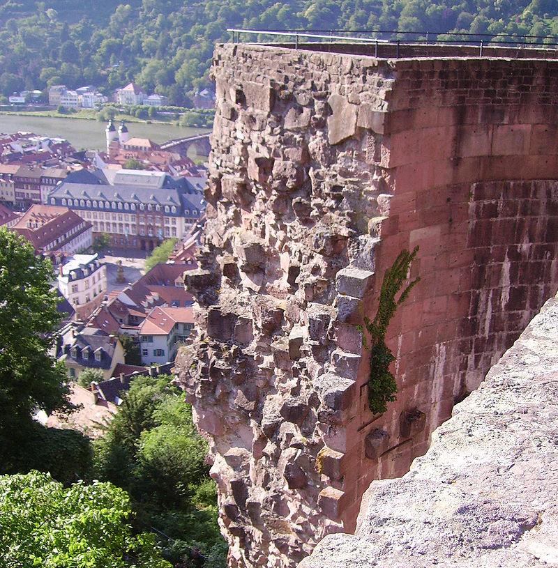 Rondell Heidelberger Schloss vom Stueckgarten.jpg