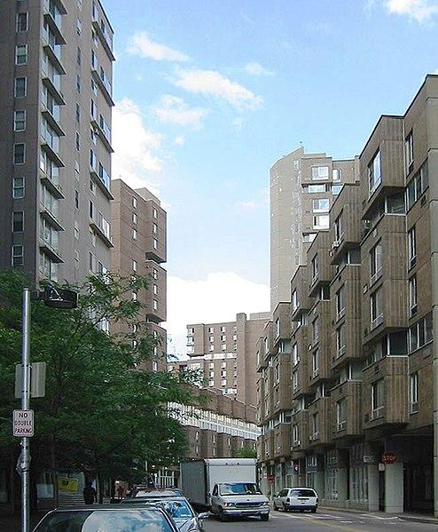 Roosevelt Island Apartments: 2blowhards.com: DVD Binge
