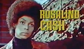 Rosalind Cash in trailer for The Omega Man (1971)