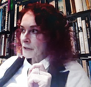 Rosie Garland British novelist, poet, singer (born 1960)