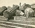 Rovine di Selinunte (xilografia di Barberis 1892).jpg