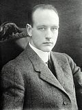 Roy Chapman Andrews, 1913.jpg