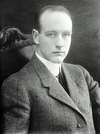 Roy Chapman Andrews - Roy Chapman Andrews, 1913