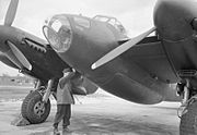 Royal Air Force Bomber Command, 1942-1945. CH12624