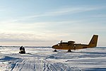 Royal Canadian Air Force CC-138 Twin Otter in the arctic on 5 March 2018 (180305-N-SV928-130).JPG