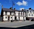 Royal Oak, High Street, Lampeter - geograph.org.uk - 6153886.jpg