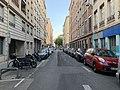 Rue Villeneuve (Lyon) en juillet 2020.jpg