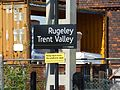 Rugeley Trent Valley Station sign (33749189773).jpg