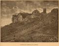 Ruinas do Castelo de Óbidos2 - História de Portugal, popular e ilustrada.png