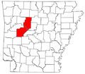 Russellville Micropolitan Area.png